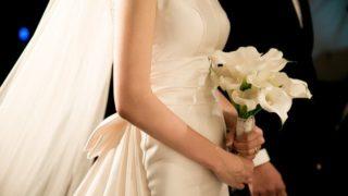 恋つづ最終回上白石萌音のウェデイングドレスと結婚指輪のブランドは?